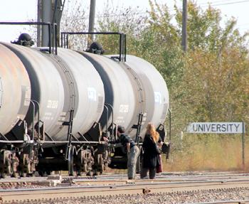 Railfan Tips for better Results